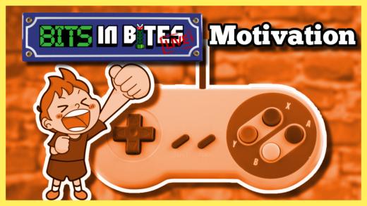 Motivation in Videospielen