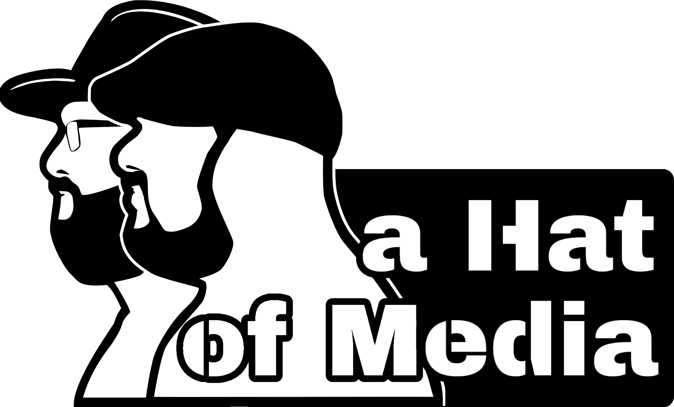 a Hat of Media