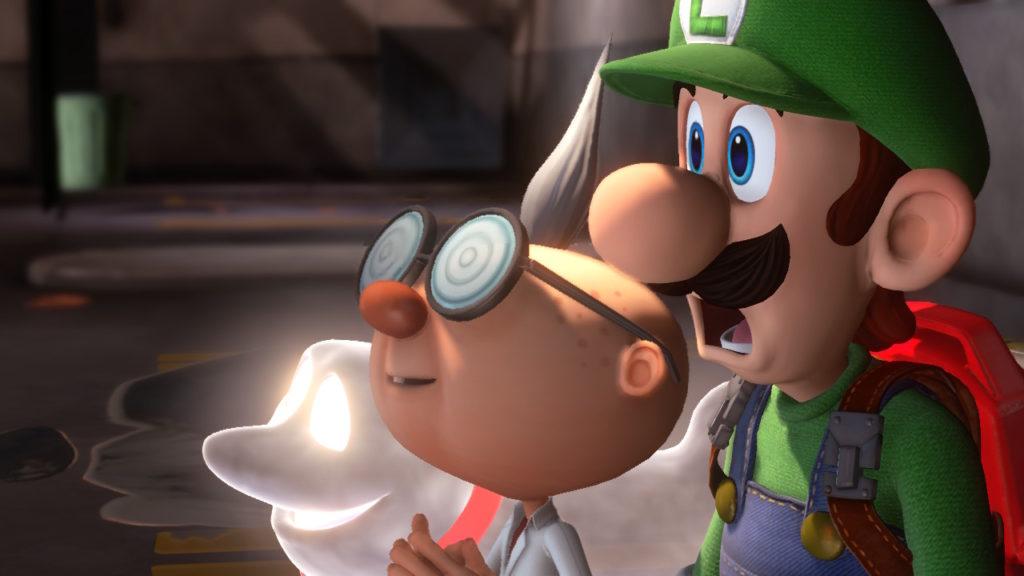 Luigis Mansion 3-4