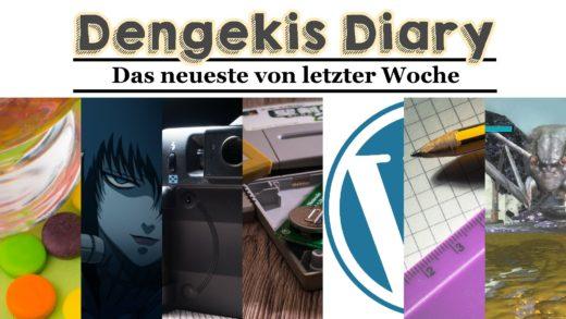 Dengekis Diary #04