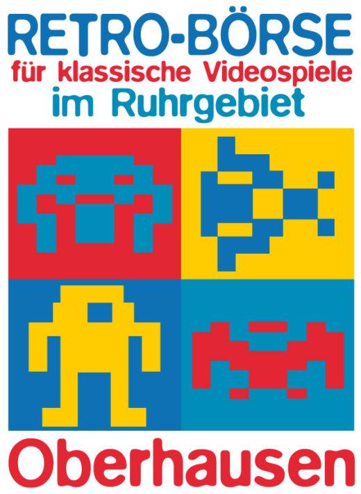 Retro-Börse im Ruhrgebiet