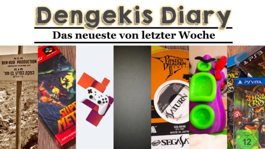 Dengekis Diary #05