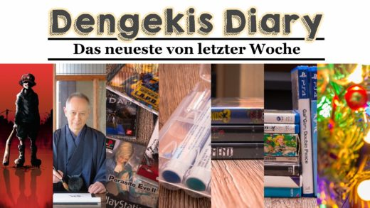 Dengekis Diary #06