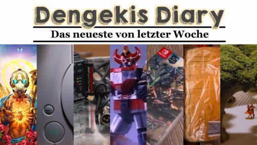 Dengekis Diary #07