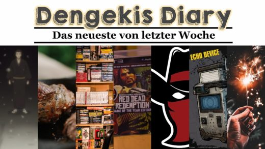 Dengekis Diary #10