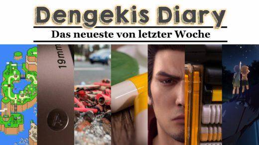 Dengekis Diary #11