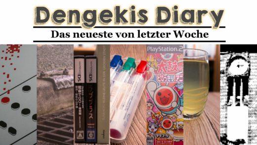Dengekis Diary