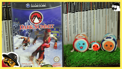 Dark Summit Nintendo Gamecube