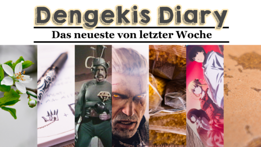 Dengekis Diary 22
