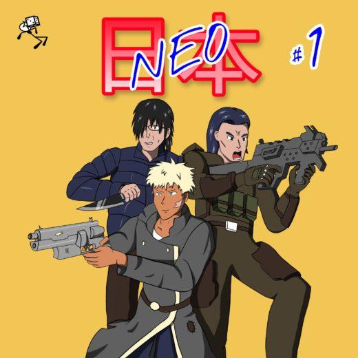 Neo Nippon #1