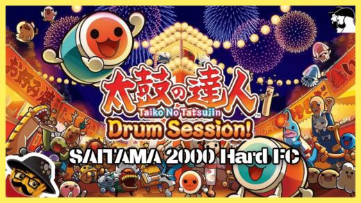 Saitama2000 Hard Full Combo