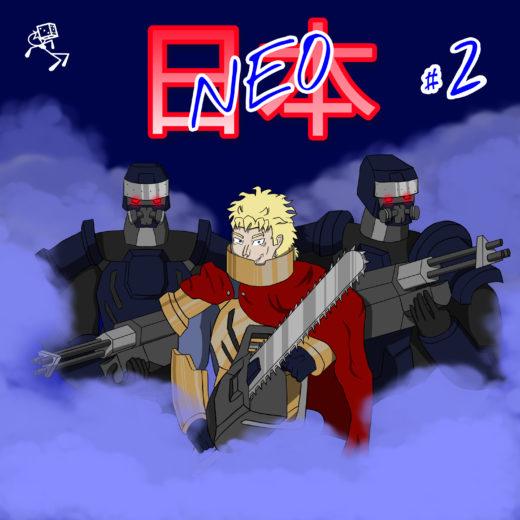 Neo Nippon #2