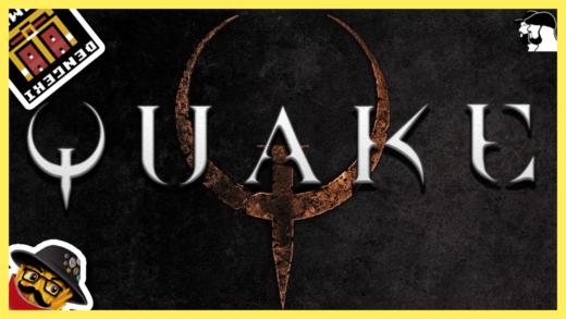 Quake Stream