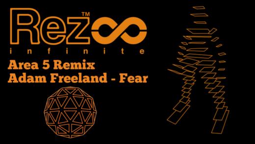 Rez Area 5 Remix | Blume Des Wahnsinns