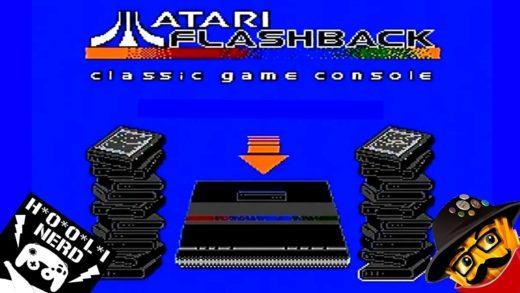 Atari Flashback 1