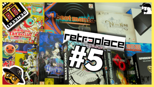 #5 Spiele Katalogisieren