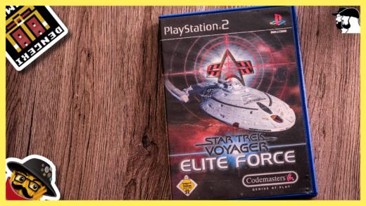 Star Trek: Voyager - Elite Force